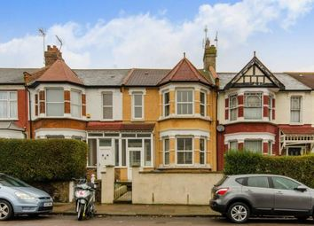 Thumbnail 3 bed terraced house to rent in Squires Lane, Finchley
