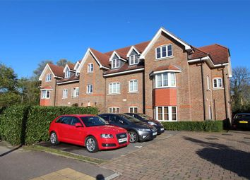 Thumbnail 2 bed flat to rent in Amber House, Honeypot Lane, Stanmore