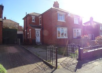 Thumbnail 2 bed property to rent in Bexley Avenue, Newcastle Upon Tyne