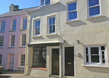 3 bed terraced house for sale in 6 High Street, Alderney GY9