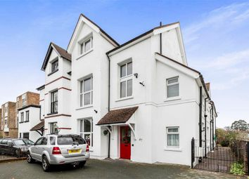 Thumbnail 8 bed semi-detached house for sale in Bury Road, Gosport