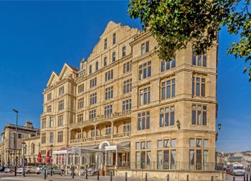 Thumbnail 2 bed flat for sale in The Empire, Grand Parade, Bath, Somerset