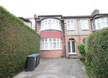 Thumbnail 3 bed end terrace house for sale in Huxley Place, Palmers Green, London