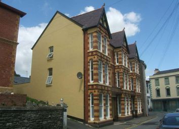 Thumbnail 1 bed flat for sale in George Street, Llandeilo