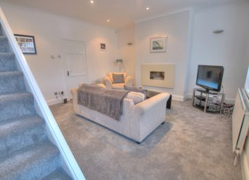 Thumbnail 2 bed terraced house for sale in Gibside Terrace, Burnopfield