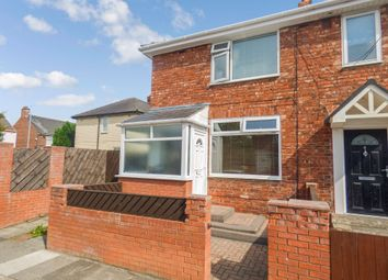 Thumbnail 2 bed terraced house for sale in Castleton Road, Stockton-On-Tees