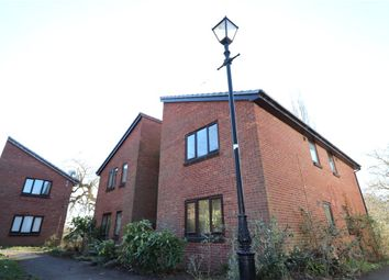 Thumbnail 1 bed flat for sale in William Tarver Close, Warwick