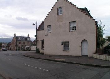 Thumbnail 1 bed flat to rent in Port Street, Clackmannan