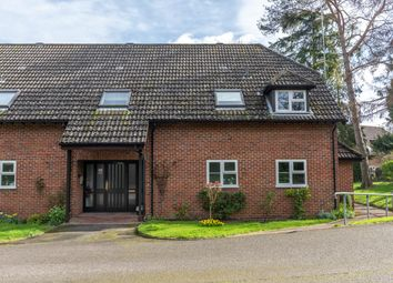 Thumbnail 1 bed flat for sale in Rougham Road, Bury St. Edmunds