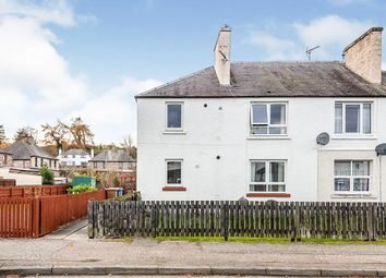 Thumbnail 2 bed flat for sale in Fingal Road, Dingwall, Highland