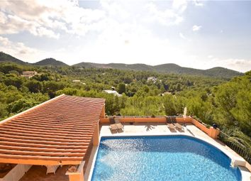 Thumbnail 4 bed villa for sale in Can Furnet, Ibiza Town, Ibiza, Balearic Islands, Spain