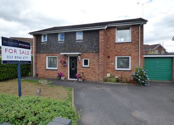 3 bed detached house for sale in Testbourne Avenue, Totton SO40