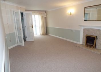 Thumbnail 2 bed flat to rent in Owls Road, Boscombe, Bournemouth