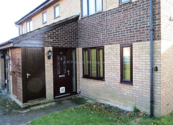 Thumbnail 1 bed flat to rent in Marefield, Lower Earley, Reading
