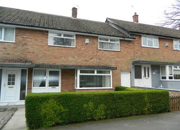 Thumbnail 4 bed terraced house to rent in Torrington Gardens, Thingwall, Wirral