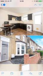 Thumbnail 3 bed detached house to rent in Neville Road, London