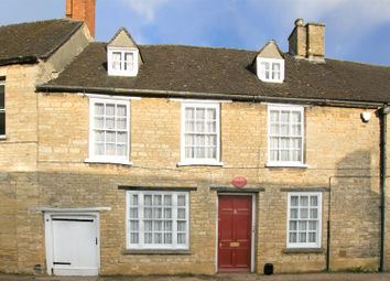 Thumbnail 5 bed property for sale in Market Street, Charlbury, Chipping Norton