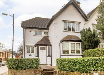 Thumbnail 3 bed semi-detached house for sale in Shire Lane, Chorleywood, Rickmansworth