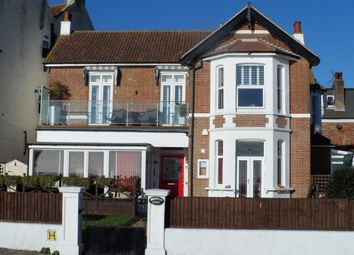 Thumbnail 4 bedroom flat for sale in Marine Parade East, Clacton On Sea