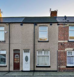 Thumbnail 2 bed terraced house for sale in 51 Stephen Street, Hartlepool, Cleveland
