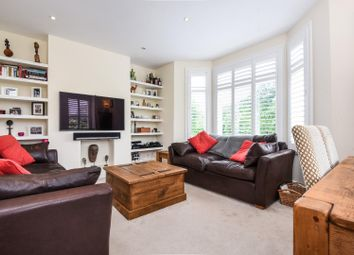 Thumbnail 3 bed flat for sale in Emmanuel Road, London