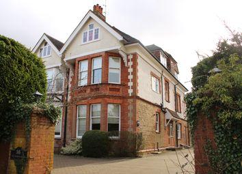 Thumbnail 1 bed flat to rent in 16 Busbridge Lane, Godalming