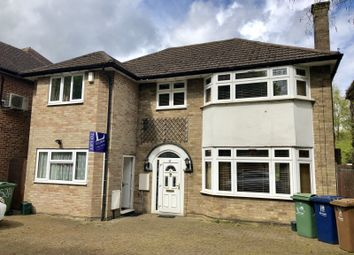 Thumbnail 2 bed semi-detached house to rent in Sunderland Avenue, Oxford