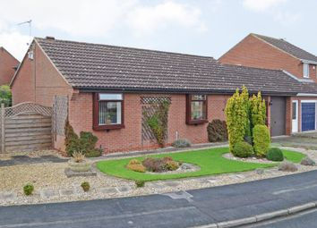 Thumbnail 2 bed detached bungalow for sale in Swinsty Court, York