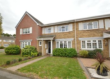Thumbnail 3 bed detached house for sale in Carrow Road, Walton-On-Thames
