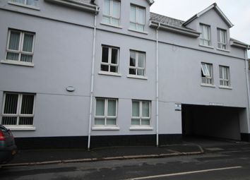 Thumbnail 2 bed flat to rent in The Courtyard Mary Street, Newtownards