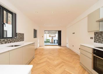 Thumbnail 5 bedroom terraced house for sale in Lithos Road, West Hampstead, London