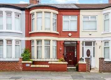 Thumbnail 3 bed terraced house for sale in Florentine Road, Liverpool, Merseyside