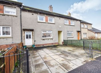 Thumbnail 3 bed terraced house for sale in Park Road, Lanark
