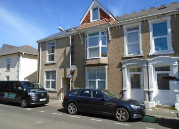 Thumbnail 2 bed end terrace house to rent in Basset Street, Camborne