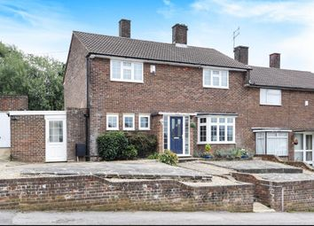 Thumbnail 4 bed semi-detached house for sale in Hemel Hempstead, Herts