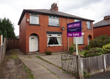Thumbnail 3 bed semi-detached house for sale in Pansy Road, Bolton