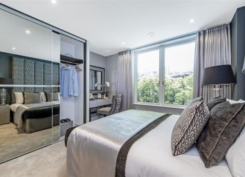 Thumbnail 2 bed flat for sale in Peter Court (Building 6), Caledonian Road, Islington
