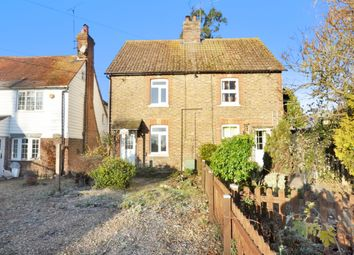 Thumbnail 2 bed country house for sale in Whites Cottages, Maidstone, Kent