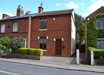 Thumbnail 2 bed cottage to rent in Prince Of Wales Lane, Yardley Wood, Birmingham