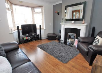 Thumbnail 2 bed end terrace house for sale in Grosvenor Avenue, Goole