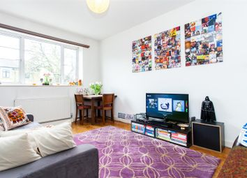Thumbnail 1 bed flat for sale in Highbury Grove, London