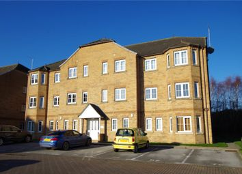 2 bed flat for sale in Chandlers Court, Hull HU9