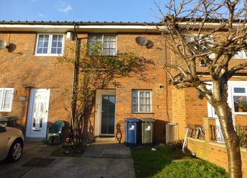 Thumbnail 2 bed terraced house to rent in Northolt, Middlesex
