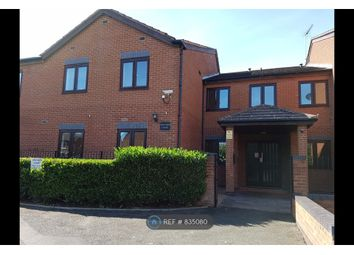 Thumbnail 1 bed flat to rent in Bastyan Avenue, Lower Quinton