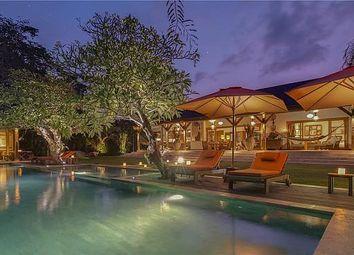 Thumbnail 4 bed villa for sale in Single Level Villa In Pererenan, Canggu, Bali, Indonesia