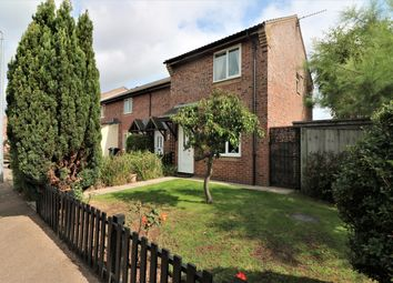 Thumbnail 2 bed end terrace house for sale in Harry Blunt Way, Scarning