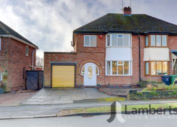 3 bed semi-detached house for sale in Forge Mill Road, Redditch B98