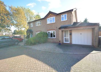Thumbnail 3 bed semi-detached house for sale in Dickson Drive, Ruddington, Nottingham