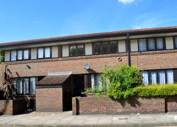 Thumbnail 1 bed terraced house to rent in Brassey Road, West Hampstead