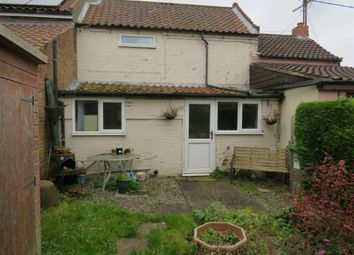 Thumbnail 2 bed cottage for sale in The Street, Sutton, Norwich